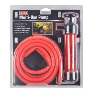 King Tools & Equipment 0222-0 Air Pump Multi Use