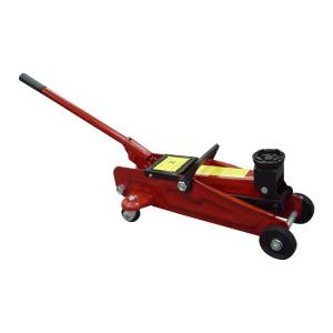King Tools & Equipment 0241-0 2 Ton Compact Garage Jack