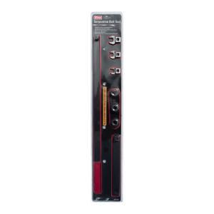 King Tools & Equipment 0775-0 Serpentine Tool Changing Belt