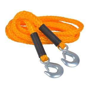 King Tools & Equipment 1071-0 Rope Tow 12ton
