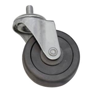 King Tools & Equipment 1557-0 Swivel Caster 3 in