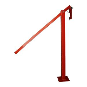 King Tools & Equipment 2060-0 T Post Puller