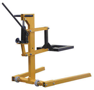 King Tools & Equipment 2306-0 Motor Cycle Lift 23/4 in To 30 in