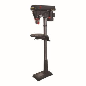 King Tools & Equipment 4120-0 Drill Press 16speed With Laser Center