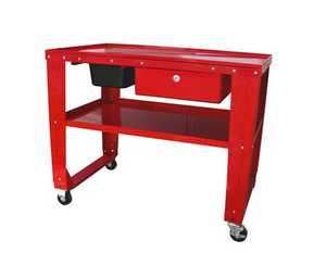 King Tools & Equipment 2294-0 Engine Tear Down Table 1,000 Lb Capacity