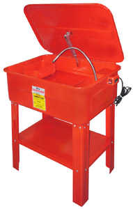 King Tools & Equipment 4416-0 Parts Washer 20 Gal