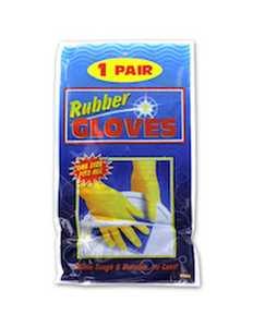 KOLE IMPORTS HT882 Rubber Gloves