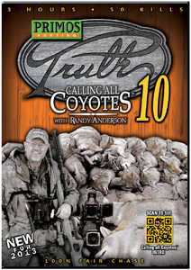 Primos Hunting 41101 The Truth 10 Calling Coyotes