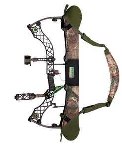 Primos Hunting 65617 Neoprene Bow Sling