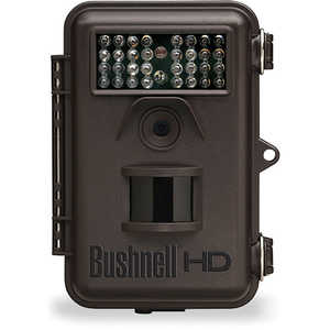 Bushnell Outdoor 119537C Bushnell Trophy Cam Hd Trail Camera (Brown)