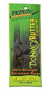 Primos Hunting 58744 Donkey Butter Tubes