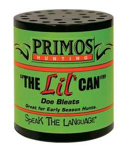 Primos Hunting 731 The Lil Can Deer Call