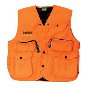 Primos Hunting 65701 Gunhunter's Vest Medium