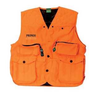 Primos Hunting 65703 X-Large Blaze Orange Gunhunter's Vest
