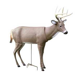 Primos Hunting 62601 Scar Deer Decoy