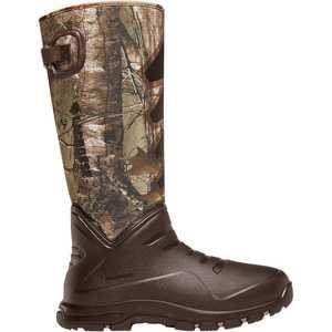 LaCrosse Footwear 340221 Men's 16 In 3.5mm Aerohead Sport Realtree Xtra Size 13