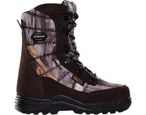 LaCrosse Footwear 541112 Youth Silencer 7 in 800g Thinslt 1