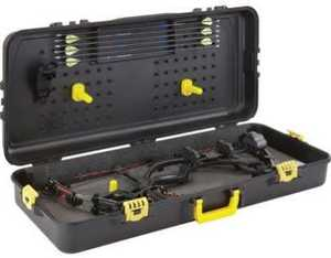 Plano Molding 114400 Parallel Limb Bow Case