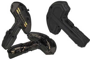 Plano Molding 113100 Bm Pillarlock Crossbow Case Bl