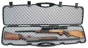 Plano Molding 150201 Case Shotgun Double