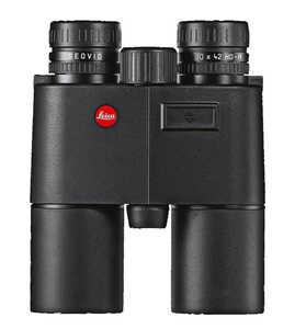 Leica Camera 40059 Geovid Hd-R 10x42 Rangefinder Binoculars