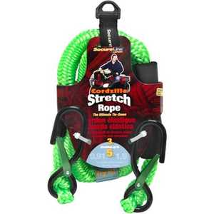 Lehigh CZB3 Cordzilla Stretch Rope 3 ft