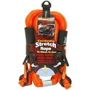 Lehigh CZB5 Cordzilla Stretch Rope 5 ft