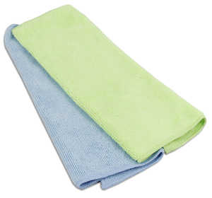 The Libman Company 153 Every Surface Microfiber Cloth 4 Pack