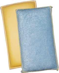 The Libman Company 321 Clean & Shine Microfiber Sponge
