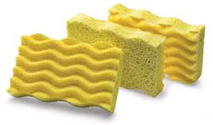 The Libman Company 1075 China & Glass Sponge
