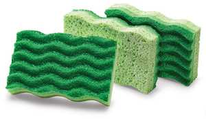 The Libman Company 1076 All-Purpose Sponge
