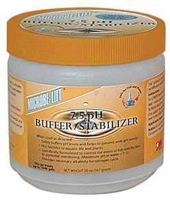 Little Giant Outdoor Living 566026 Ph Buffer/Stalilizer 7.5