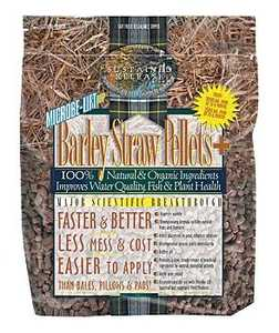 Little Giant Outdoor Living 566030 Water Clarifier Dry Bsp+