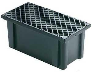 Little Giant Outdoor Living 566108 Box Filter Mechanical Pump