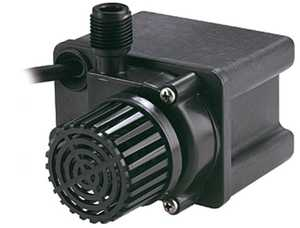 Little Giant Outdoor Living 566612 Pond Pump Premium Direct Drive 475g