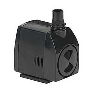 Little Giant Outdoor Living 566717 Statuary Fountain Pump 290gph
