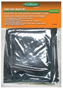 Little Giant Outdoor Living 567371 Pond Liner Repair Kit