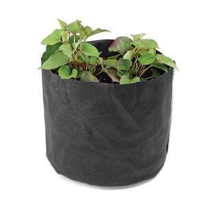 Little Giant Outdoor Living 567557 Pond Pouch Plant Basket