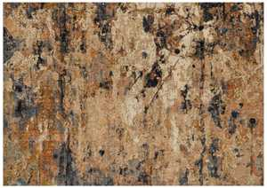 LOLOI DM-11 Dreamscape Power Loomed Rug Eclipse 6 ft 7 in X9 ft 2 in