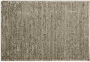 LOLOI NY-05 Nyla Power Loomed Rug Taupe 5 ft X7 ft 6 in
