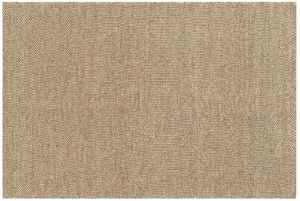 LOLOI OK-03 Oakwood Hand Woven 100% Wool Rug Natural 5 ft X7 ft 6 in