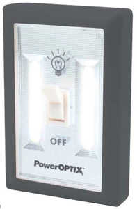 Ultrabright Anywhere Cob LED Light Switch