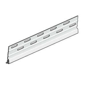 Cellwood ALVSS10NS Aluminum Vinyl Siding Starter Strip