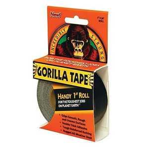 Gorilla Glue 6100102 1-Inch Gorilla Handy