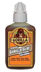 Gorilla Glue 50001 Original Gorilla Glue 2 Oz