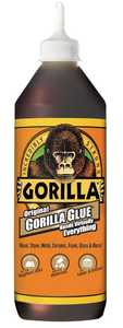 Gorilla Glue 50036 Original Gorilla Glue 36 Oz
