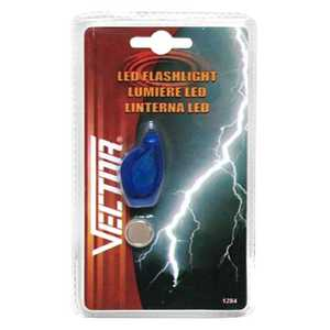 Vector 1284 Flashlight Mini Led