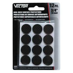 Vector 1322 Protectors Surface 3/4 in 12pc