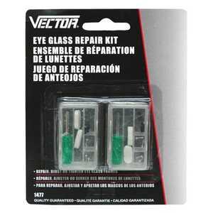 Vector 1477 Eyeglass Repair Kit 2pc