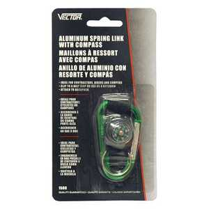 Vector 1508 Spring Link With Compass